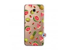 Coque Samsung Galaxy J4 Plus Multifruits