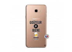 Coque Samsung Galaxy J4 Plus Gouteur De Biere