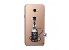 Coque Samsung Galaxy J4 Plus Jack Hookah