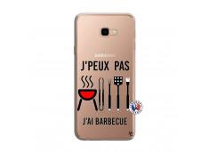 Coque Samsung Galaxy J4 Plus Je Peux Pas J Ai Barbecue