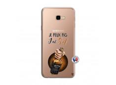 Coque Samsung Galaxy J4 Plus Je Peux Pas J Ai Soif
