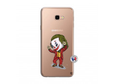 Coque Samsung Galaxy J4 Plus Joker Dance