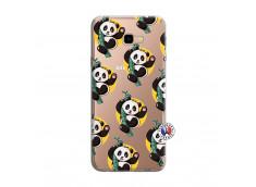 Coque Samsung Galaxy J4 Plus Pandi Panda