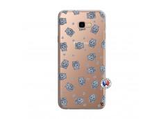 Coque Samsung Galaxy J4 Plus Petits Hippos