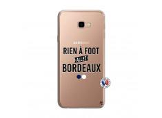 Coque Samsung Galaxy J4 Plus Rien A Foot Allez Bordeaux