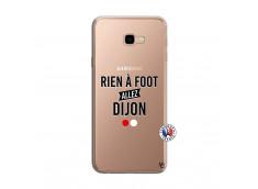 Coque Samsung Galaxy J4 Plus Rien A Foot Allez Dijon