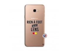 Coque Samsung Galaxy J4 Plus Rien A Foot Allez Lens