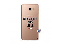 Coque Samsung Galaxy J4 Plus Rien A Foot Allez Lille