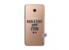 Coque Samsung Galaxy J4 Plus Rien A Foot Allez Lyon