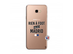 Coque Samsung Galaxy J4 Plus Rien A Foot Allez Madrid