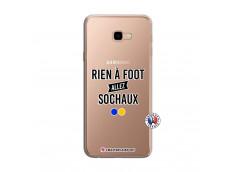 Coque Samsung Galaxy J4 Plus Rien A Foot Allez Sochaux