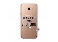 Coque Samsung Galaxy J4 Plus Rien A Foot Allez St Etienne