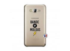 Coque Samsung Galaxy J5 2015 Bandes De Moldus