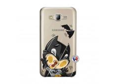 Coque Samsung Galaxy J5 2015 Bat Impact