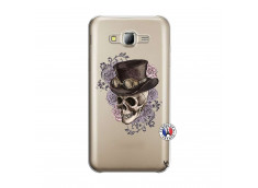 Coque Samsung Galaxy J5 2015 Dandy Skull