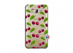 Coque Samsung Galaxy J5 2015 oh ma Cherry