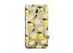 Coque Samsung Galaxy J5 2015 Lemon Incest
