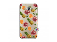 Coque Samsung Galaxy J5 2015 Fruits de la Passion