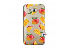 Coque Samsung Galaxy J5 2015 Mangue Religieuse
