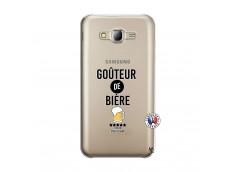 Coque Samsung Galaxy J5 2015 Gouteur De Biere