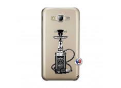 Coque Samsung Galaxy J5 2015 Jack Hookah