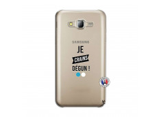Coque Samsung Galaxy J5 2015 Je Crains Degun