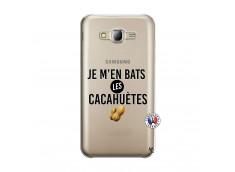 Coque Samsung Galaxy J5 2015 Je M En Bas Les Cacahuetes