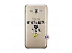 Coque Samsung Galaxy J5 2015 Je M En Bas Les Olives