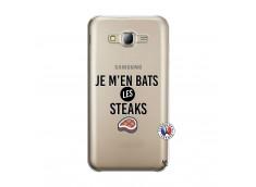 Coque Samsung Galaxy J5 2015 Je M En Bas Les Steaks