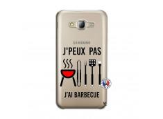Coque Samsung Galaxy J5 2015 Je Peux Pas J Ai Barbecue