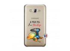 Coque Samsung Galaxy J5 2015 Je Peux Pas J Ai Bricolage