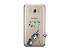 Coque Samsung Galaxy J5 2015 Je Peux Pas J Ai Golf