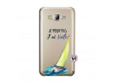 Coque Samsung Galaxy J5 2015 Je Peux Pas J Ai Voile