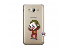 Coque Samsung Galaxy J5 2015 Joker Dance