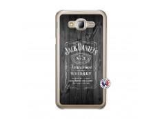 Coque Samsung Galaxy J5 2015 Old Jack Translu