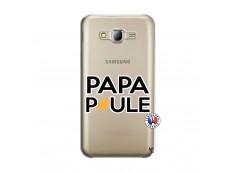 Coque Samsung Galaxy J5 2015 Papa Poule