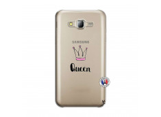 Coque Samsung Galaxy J5 2015 Queen