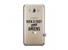 Coque Samsung Galaxy J5 2015 Rien A Foot Allez Amiens