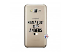 Coque Samsung Galaxy J5 2015 Rien A Foot Allez Angers
