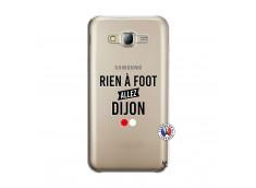 Coque Samsung Galaxy J5 2015 Rien A Foot Allez Dijon