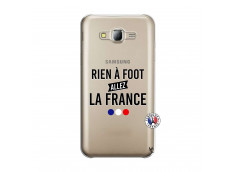 Coque Samsung Galaxy J5 2015 Rien A Foot Allez La France