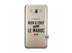 Coque Samsung Galaxy J5 2015 Rien A Foot Allez Le Maroc