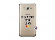 Coque Samsung Galaxy J5 2015 Rien A Foot Allez Lens