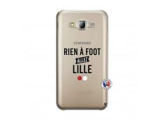 Coque Samsung Galaxy J5 2015 Rien A Foot Allez Lille