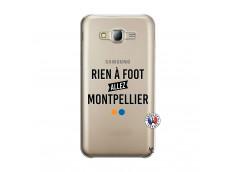 Coque Samsung Galaxy J5 2015 Rien A Foot Allez Montpellier