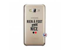 Coque Samsung Galaxy J5 2015 Rien A Foot Allez Nice