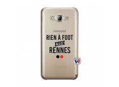 Coque Samsung Galaxy J5 2015 Rien A Foot Allez Rennes