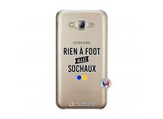 Coque Samsung Galaxy J5 2015 Rien A Foot Allez Sochaux