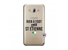 Coque Samsung Galaxy J5 2015 Rien A Foot Allez St Etienne