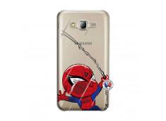 Coque Samsung Galaxy J5 2015 Spider Impact